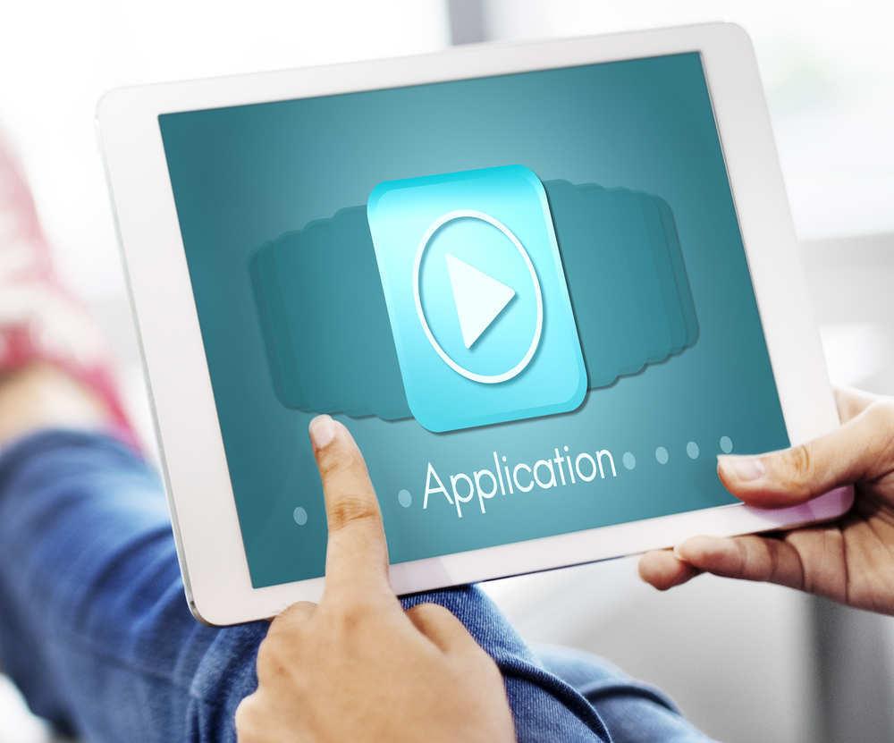 Un mundo copado ya por las apps