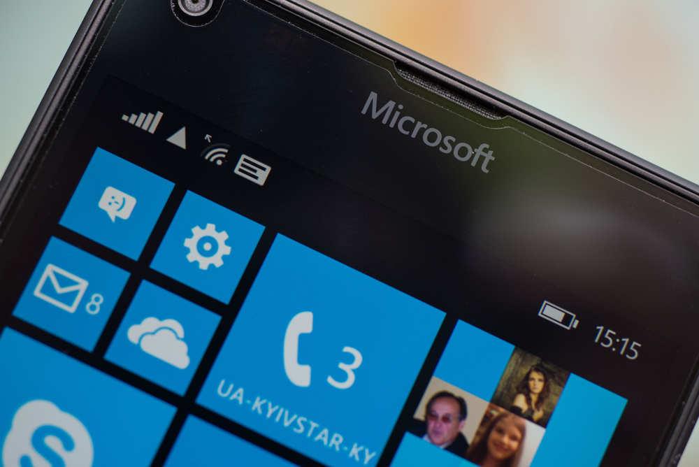 La actualización de Windows 10 llega a los móviles