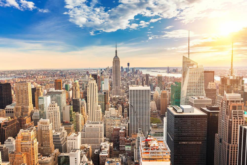El cine y las series, el mejor marketing para Nueva York