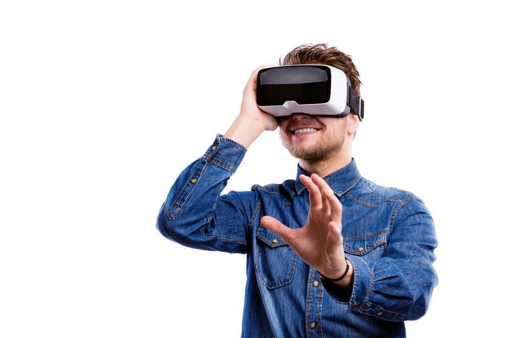 El mercado de la realidad virtual alcanzará los 6.000 millones de euros en 2017