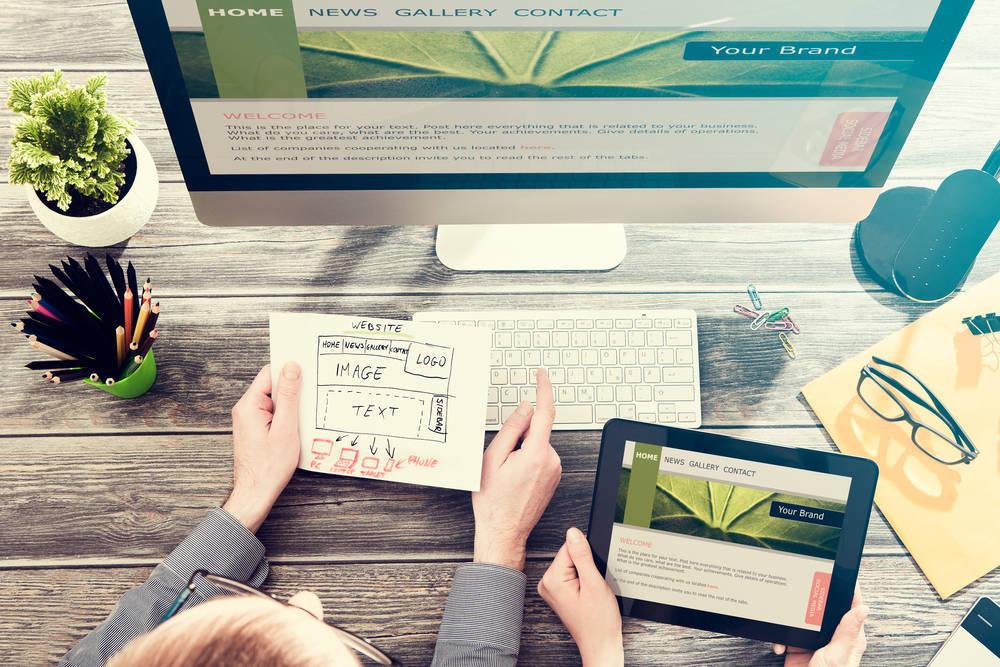El diseño web como punto clave de tu negocio