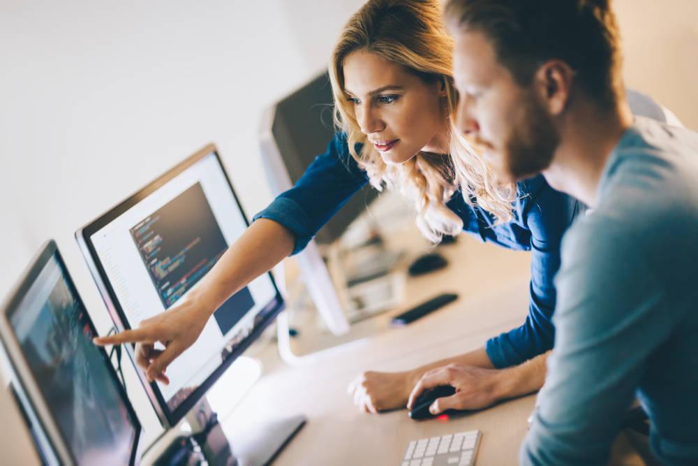 Un software de gestión eficiente e intuituivo