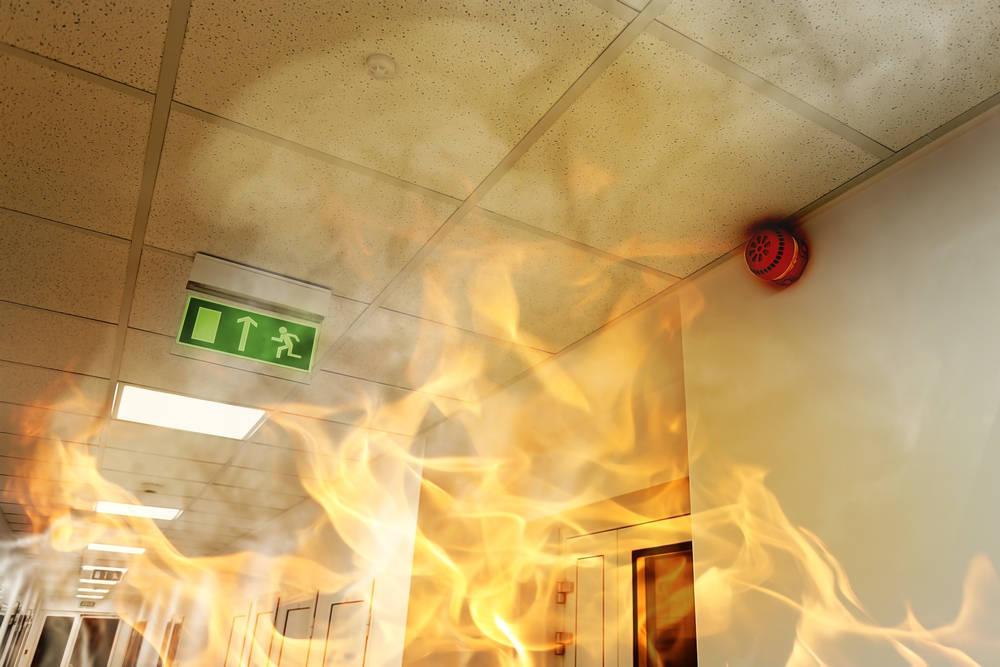 Nuevas tecnologías apoyando la protección contraincendios