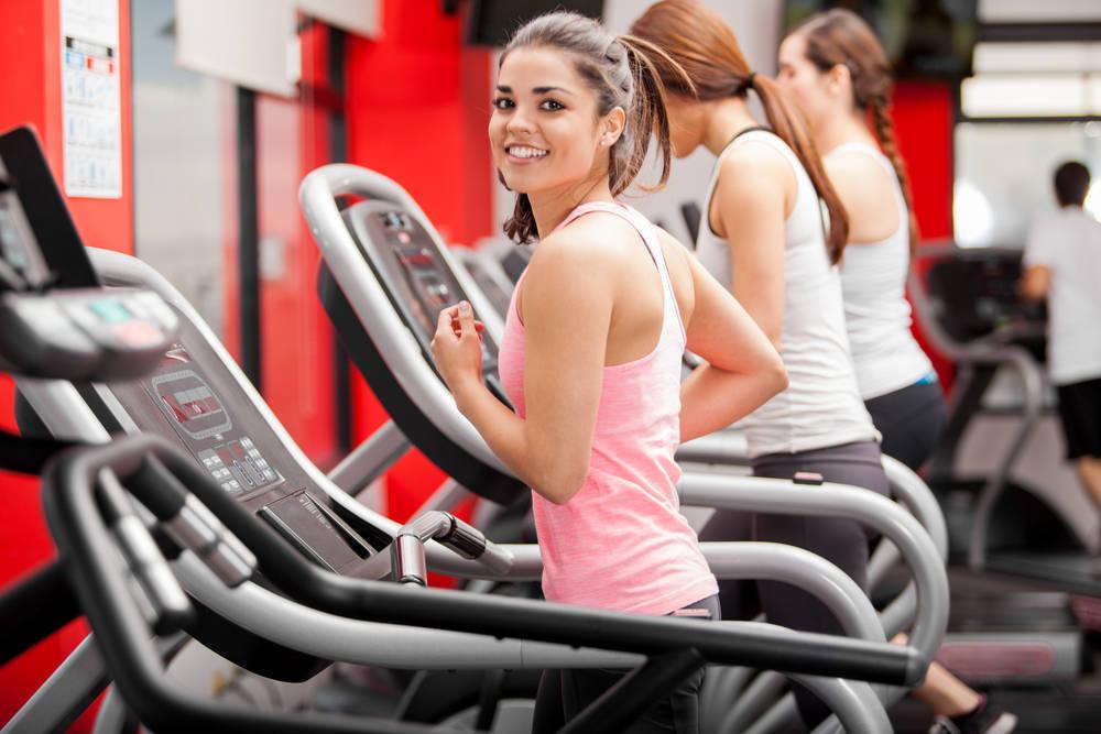La tecnología al servicio de los gimnasios