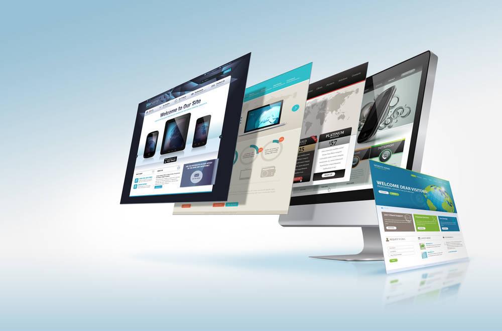 La página web como la mejor estrategia de marketing